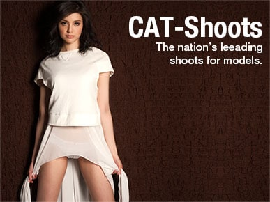 Models Cat Shoots